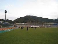 春野競技場