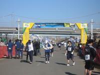 荒川市民マラソン