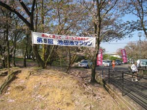 Ikedaike